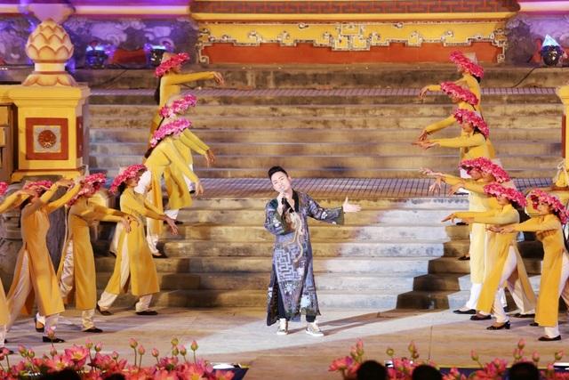 Đêm bế mạc Festival tôn vinh nghệ nhân các làng nghề truyền thống - 6