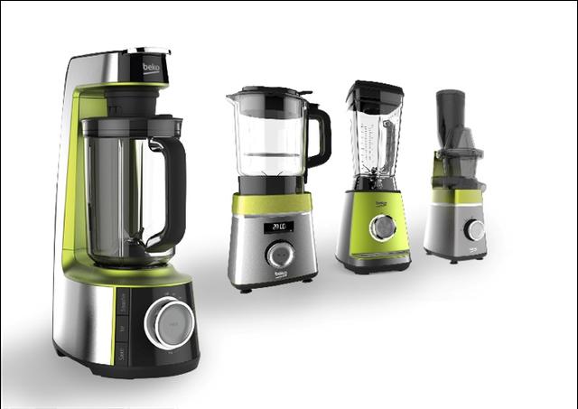 Beko giới thiệu một loạt các thiết bị gia dụng tại IFA 2017 - 5