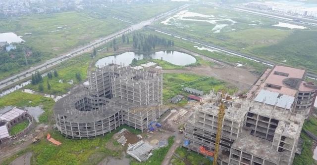 Dự án Bệnh viện đa khoa quy mô 700 giường bệnh được khởi công xây dựng từ tháng 11/2007 tại phường Lộc Hạ, thành phố Nam Định (Nam Định), hứa hẹn sẽ là bệnh viện trung tâm vùng