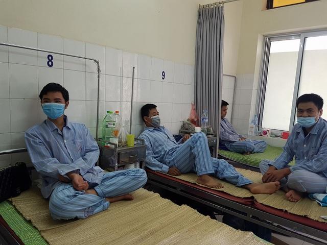 Nhiều cơ sở khám chữa bệnh sẽ được đầu tư xây mới, sửa chữa, mục tiêu tăng số giường bệnh đạt chỉ tiêu 26,5 giường bệnh/10.000 dân. Ảnh minh hoạ: H.Hải
