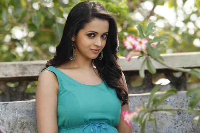 Nữ diễn viên Ấn Độ - Bhavana