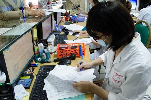 Hà Nội thực hiện nhiều biện pháp nhằm giảm tỷ lệ nợ BHXH - 1