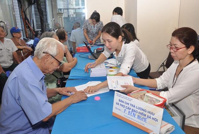 BHXH Việt Nam và Tổng cục Cảnh sát - Bộ Công an tiếp tục tăng cường phối hợp để người dân được thực sự hưởng lợi từ BHXH, BHYT.