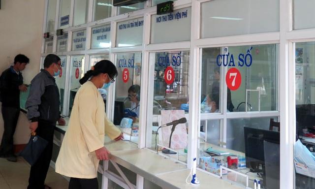 Không tăng đồng loạt giá dịch vụ y tế từ 1/6.