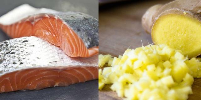 5 cách hiệu quả khử mùi tanh của cá bà nội trợ nào cũng nên biết - 4
