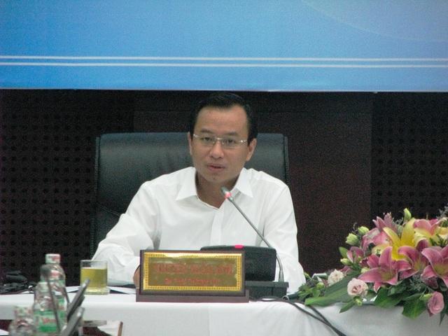 """Điều gì đã """"đưa đẩy"""" ông Nguyễn Xuân Anh đến tình trạng hiện nay? - 1"""