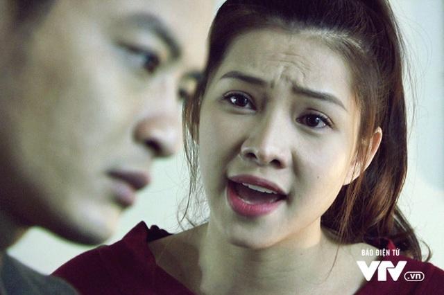 Lưu Đê Ly vai Bích Ngọc.