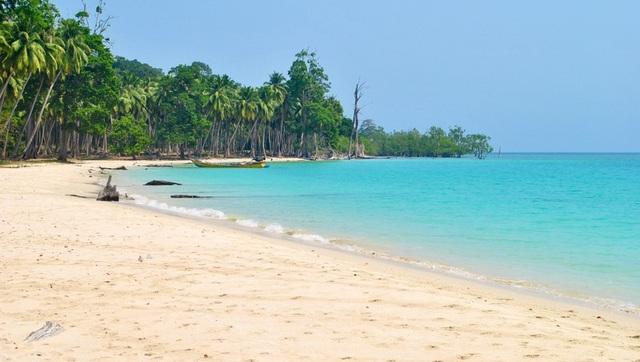 Hà My – bãi biển ít người biết tới ở Việt Nam lọt top đẹp nhất châu Á - 4