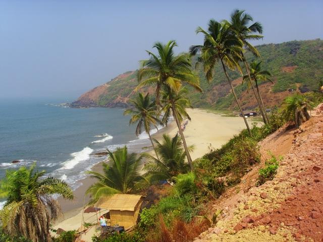 Hà My – bãi biển ít người biết tới ở Việt Nam lọt top đẹp nhất châu Á - 5