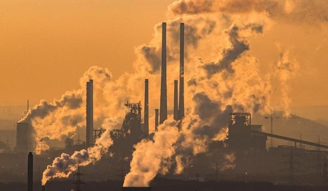 Thế giới nên giải quyết vấn đề biến đổi khí hậu như thế nào? - 1