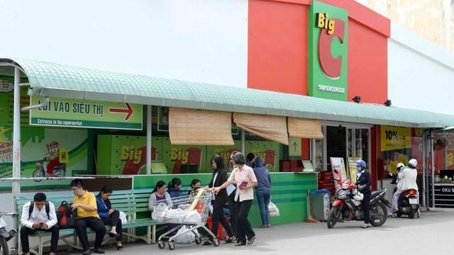 Sau thương vụ mua lại Metro và Big C, doanh nghiệp Thái đang âm thầm thâu tóm doanh nghiệp Việt Nam (ảnh minh hoạ)