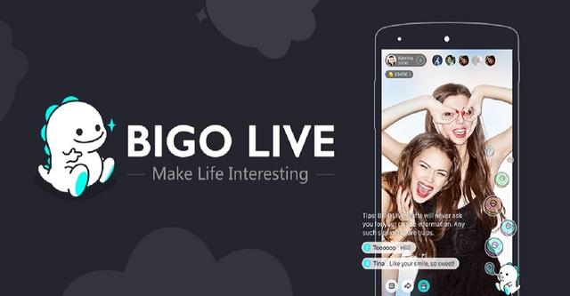 Mạng xã hội Bigo Live hoàn tất nhận vốn đầu tư Series C - 1