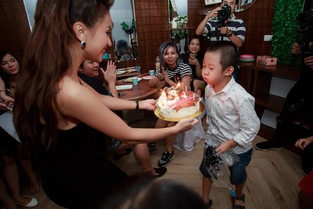 Soi nhan sắc dàn mỹ nhân phim truyền hình cùng hot girl đời đầu ngày hội ngộ - 5