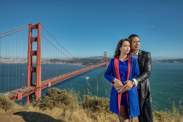 """Hai nhân vật chính do Mai Thu Huyền và Bình Minh thủ vai đều là những bác sỹ có tâm hồn nghệ sỹ, yêu nhạc và """"say"""" trong giấc mơ của mình."""