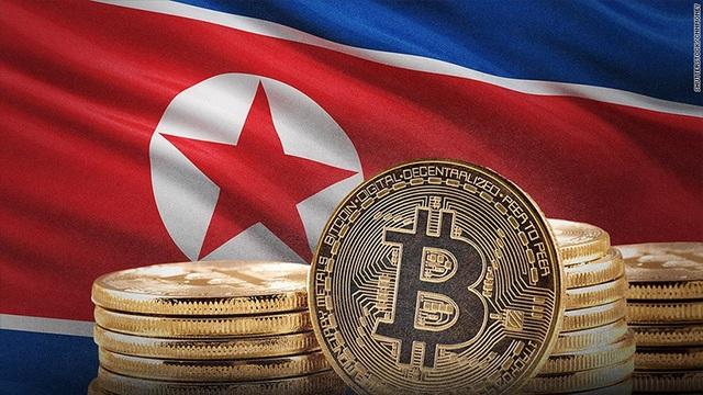 Các hacker của Triều Tiên đang cố đào trộm bitcoin và một số đồng tiền ảo khác trong những tháng gần đây.