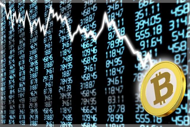 Bitcoin lao dốc, nhiều nhà đầu tư bán vội vì nguy cơ mất trắng - 1