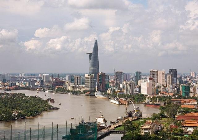 Bitexco đã trả hết nợ tiền vay của Vietinbank đầu tư cho Toà nhà Bitexco Financial Tower
