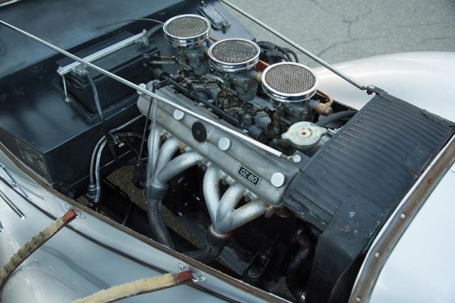 BMW 328 phiên bản 1940 - Xe cho người đam mê - 11