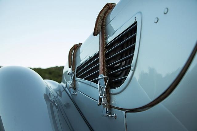 BMW 328 phiên bản 1940 - Xe cho người đam mê - 8