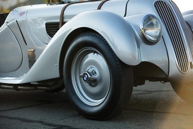 BMW 328 phiên bản 1940 - Xe cho người đam mê - 7