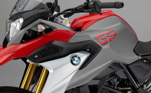 BMW tiếp tục cuộc phiêu lưu với động cơ 310cc - 8