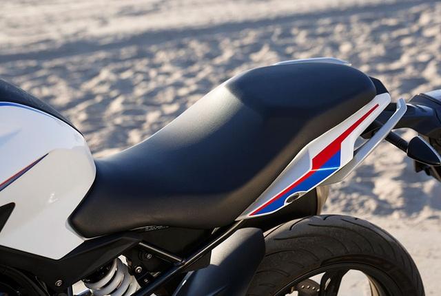 Mẫu môtô BMW rẻ nhất bắt đầu chinh phục thị trường Mỹ - 9