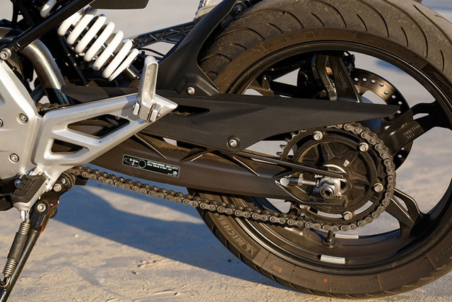 Mẫu môtô BMW rẻ nhất bắt đầu chinh phục thị trường Mỹ - 8