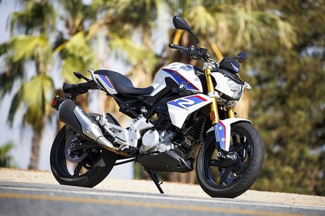 Mẫu môtô BMW rẻ nhất bắt đầu chinh phục thị trường Mỹ - 2