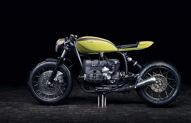 """""""Phá BMW"""" - Mốt chơi mới dành cho các tín đồ Café Racer - 9"""