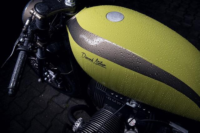 """""""Phá BMW"""" - Mốt chơi mới dành cho các tín đồ Café Racer - 10"""