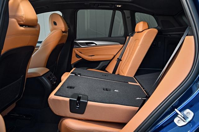 BMW giới thiệu X3 thế hệ mới - 5