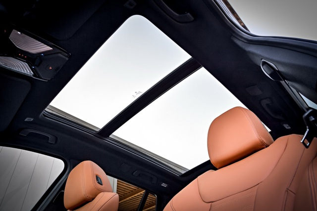 BMW giới thiệu X3 thế hệ mới - 10