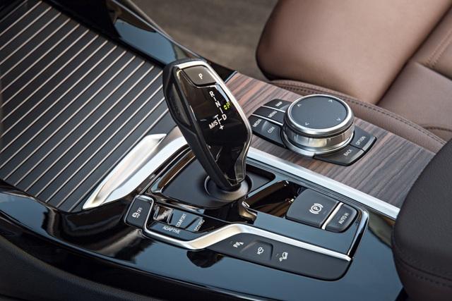 BMW giới thiệu X3 thế hệ mới - 18