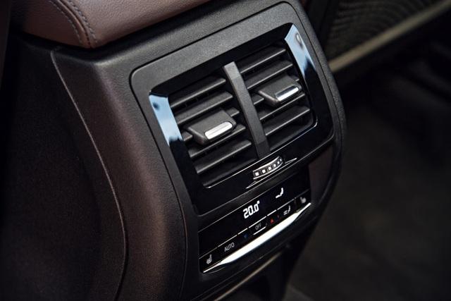 BMW giới thiệu X3 thế hệ mới - 17