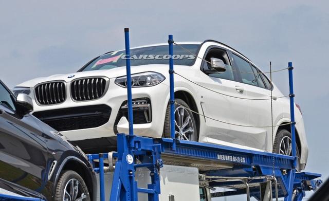 BMW X4 dần thoát bóng khỏi X6 - 3