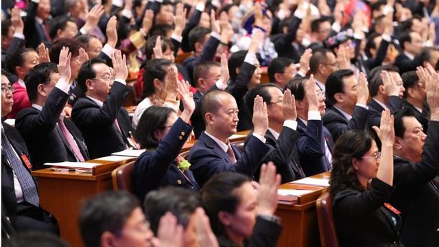 Đảng Cộng sản Trung Quốc chính thức bỏ cơ chế hội nghị đề cử trong bầu lãnh đạo cấp cao. (Ảnh minh họa: SCMP)