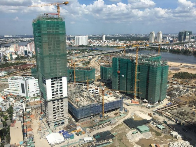 Một số doanh nghiệp thuộc Bộ Xây dựng được đánh giá là kém hiệu quả, có nguy cơ mất vốn chủ sở hữu (Ảnh minh họa)