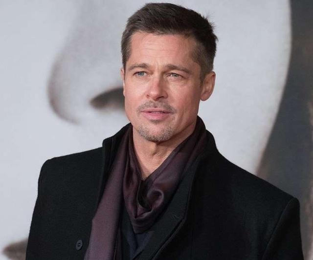 Brad Pitt khẳng định cuộc sống của anh hiện đang rất ổn định.