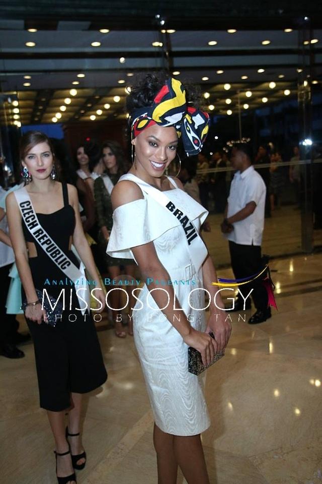 Hoa hậu Brazil
