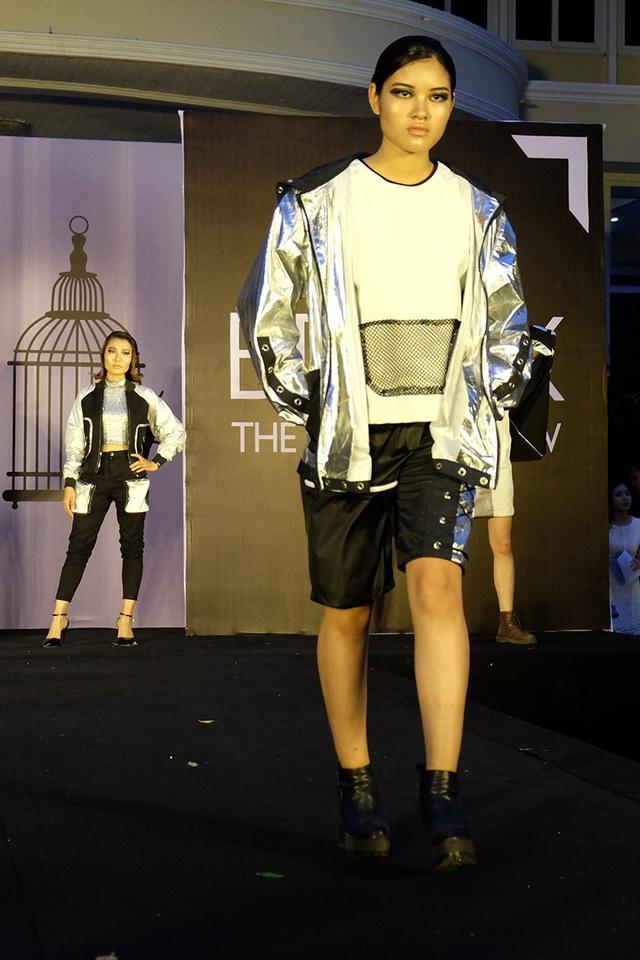 """Sinh viên Hà Nội khẳng định bản ngã bằng thời trang """"Không dán nhãn"""" - 5"""