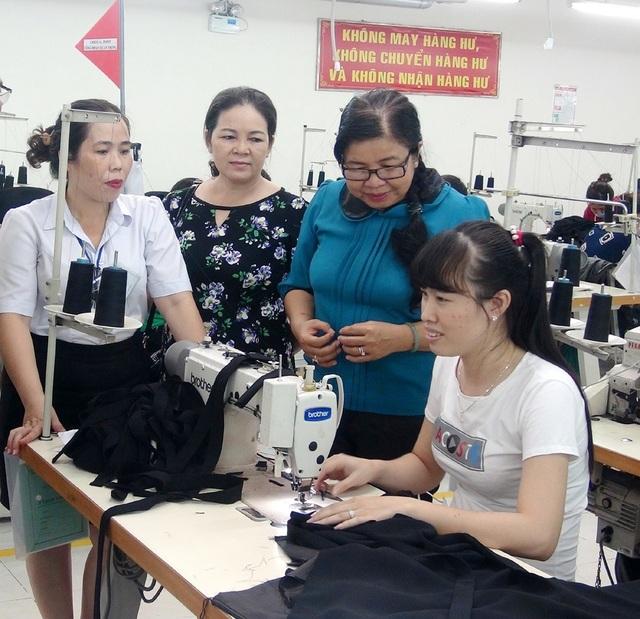 Trong năm 2017 tỉnh Phú Yên đã đào tạo được cho 8.021 lao động với các cấp trình độ