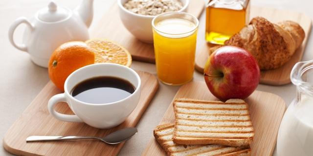 Thêm một lý do quan trọng để không bỏ qua bữa sáng - 1
