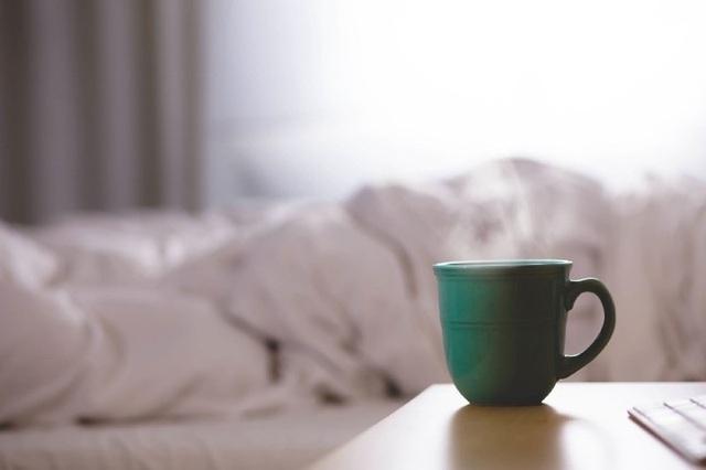 Thói quen buổi sáng của những người thành công nhất thế giới - 2