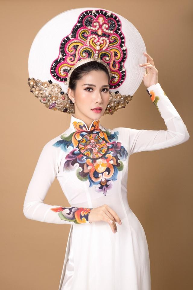 Năm 2015, Loan Vương tiếp tục tham dự cuộc thi Nữ hoàng doanh nhân và một lần nữa lọt top 5 chung cuộc cùng 2 giải thưởng giá trị: Người đẹp hình thể và Thí sinh có phần thi ứng xử hay nhất. Và ở cuộc thi lần này, Loan Vương cũng hi vọng mình sẽ mang lại thành tích cho Việt Nam tại đấu trường nhan sắc quốc tế này.