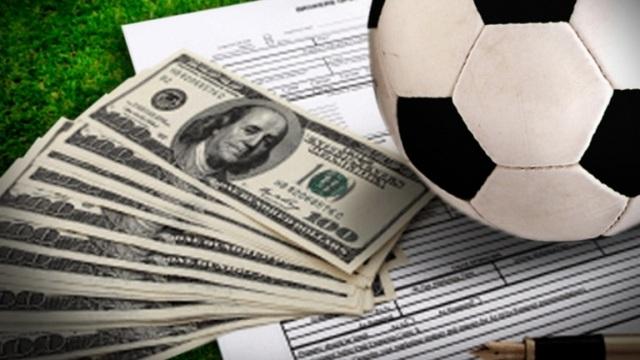 Hoạt động kinh doanh cá cược bóng đá phải trải qua 5 năm thí điểm với duy nhất 1 doanh nghiệp được lựa chọn