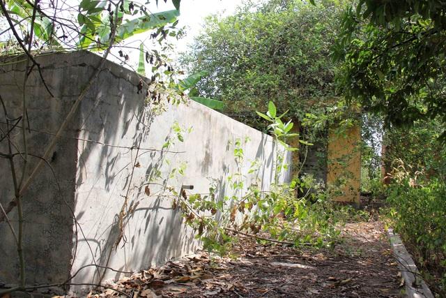 Các công trình nước sạch tại xã Chư Drăng bỏ hoang nhiều năm nay