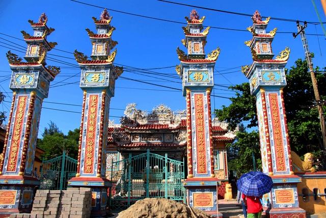 Đình làng Thai Dương Hạ