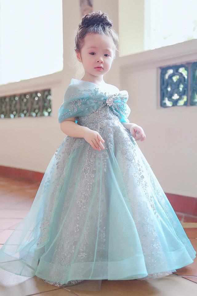 Công chúa Cadie Mộc Trà