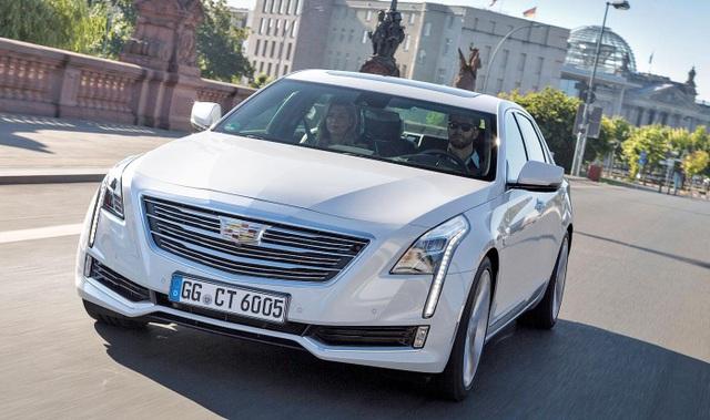 Bán Opel và Vauxhall, GM còn gì ở châu Âu? - 1
