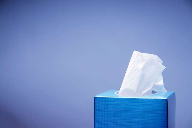 Tại sao cảm lạnh nặng thêm khi cô đơn? - 1
